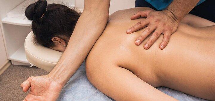 До 5 сеансов антицеллюлитного массажа в студии массажа «Beauty Club Baldini»