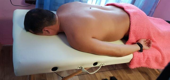До 8 сеансов ручного антицеллюлитного массажа в массажном кабинете «7я»