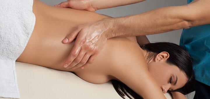 До 5 сеансов моделирующего массажа в студии массажа «Beauty Club Baldini»