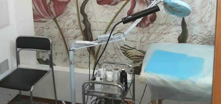До 5 сеансов лазерной SHR-эпиляции в кабинете красоты Натальи Павловой