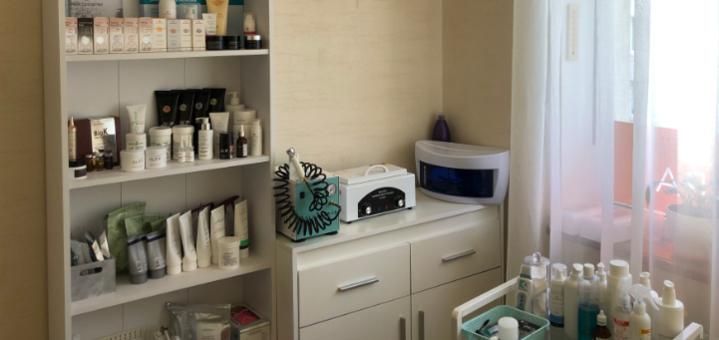 До 3 сеансов мезотерапии лица, шеи или зоны декольте у косметолога Анны Пальцун