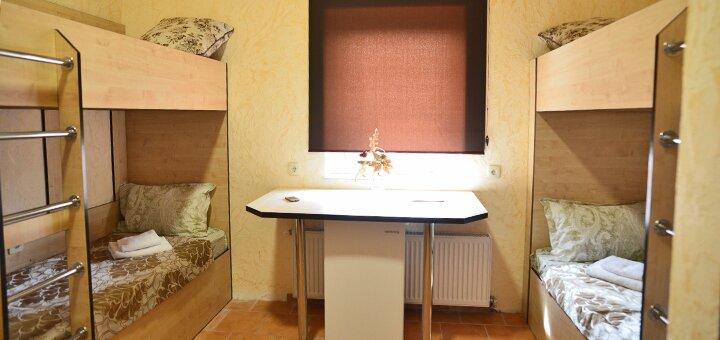 От 2 дней отдыха осенью в хостеле «Logovo» в Одессе