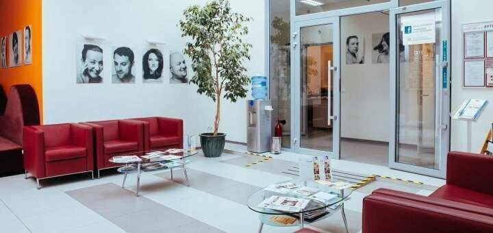 Комплексное УЗИ-обследование для мужчин или женщин в центре «Porcelain-Esthetics»