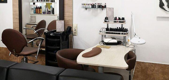 Мужской классический, аппаратный, европейский или SPA-маникюр в салоне красоты «SJ&Team»