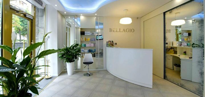Подарочный сертификат в Spa-студию «Bellagio beauty lounge»