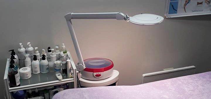 До 3 cеансов микротоковой терапии лица в студии красоты «DIA Beauty studio»