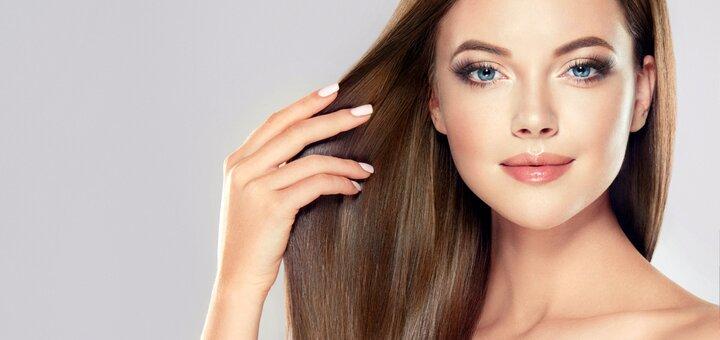 До 2 сеансов безынъекционной мезотерапии лица и шеи в центре косметологии «DIA beauty studio»