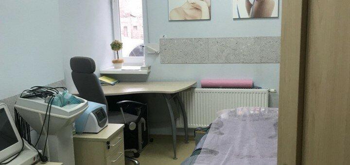 До 10 сеансов прессотерапии и холодного или горячего обертывания в студии красоты «Beauty Med»