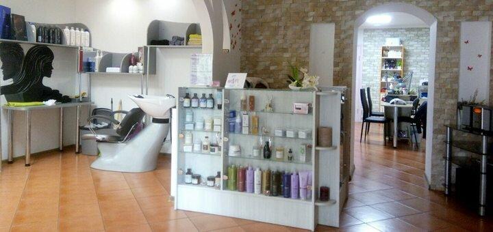 SPA-программа «Антистресс» в массажном кабинете «Beauty studio»