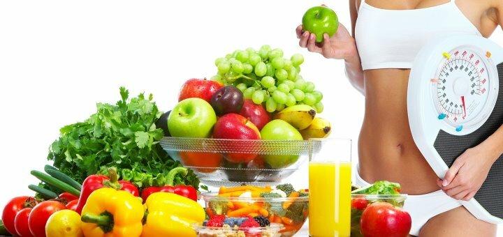 Разработка индивидуальной программы похудения, диеты и спортивных тренировок от «FITPROFI»
