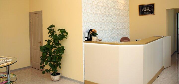 Обследование «Мужское здоровье» в центре прогрессивной медицины «Авиценна мед»