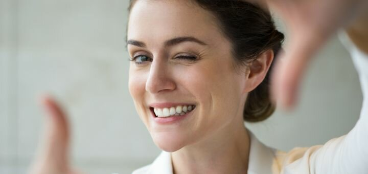 До 2 сеансов ультразвуковой чистки зубов в стоматологии доктора Димовой