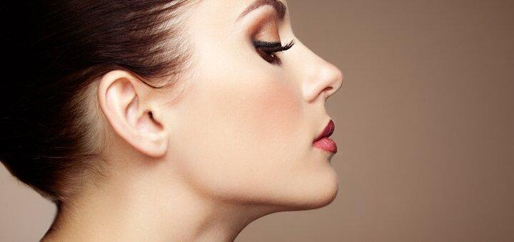 До 3 сеансов ультразвуковой чистки лица от студии Светланы Мосиной