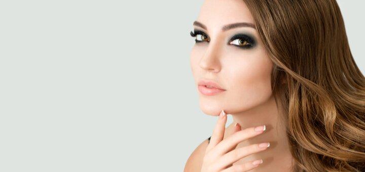 До 3 сеансов чистки лица и пилинга в кабинете косметологии «Kosmoestet»