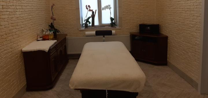 До 10 сеансов медового массажа всего тела в салоне красоты «Master Beauty»