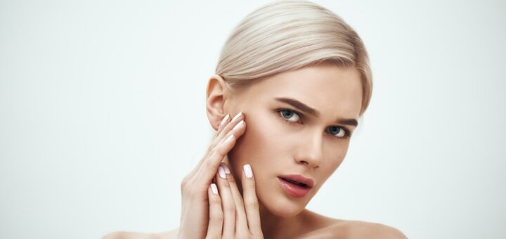 Скидка 50% на мезотерапию лица от косметолога Алины Муратовой