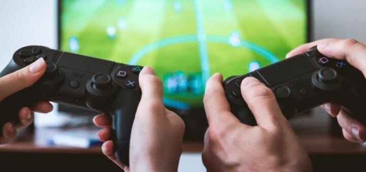 Скидка 50% на игры на PlayStation 4 в клубе виртуальной реальности VR «AltzGamer»