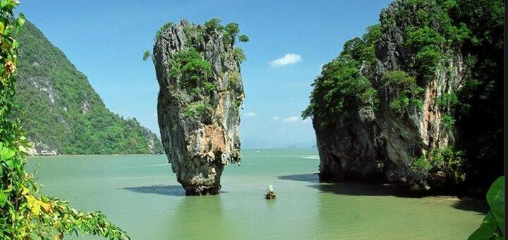 Скидка до 1000 грн. на все туры в Тайланд на 7 ночей от IGtours