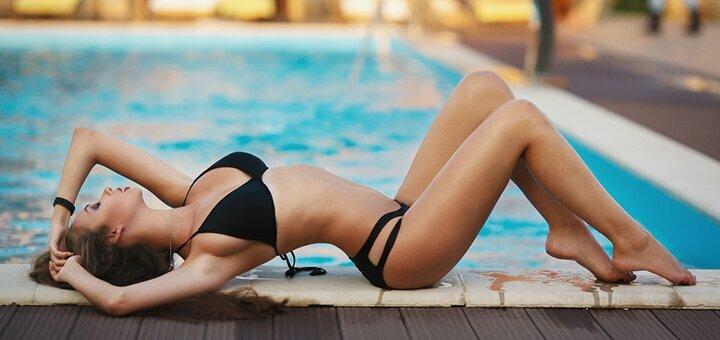 Скидка 70% на программу коррекции фигуры «Идеальный силуэт» в студии «Taka Beauty»