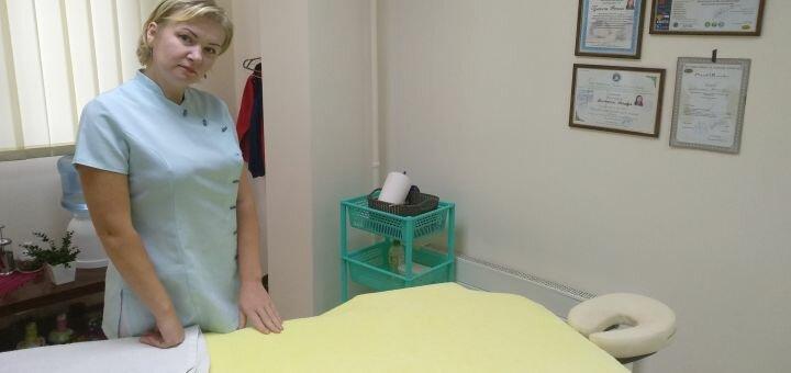 До 10 сеансов массажа спины и шейно-воротниковой зоны в клинике «Лазер Гранд»