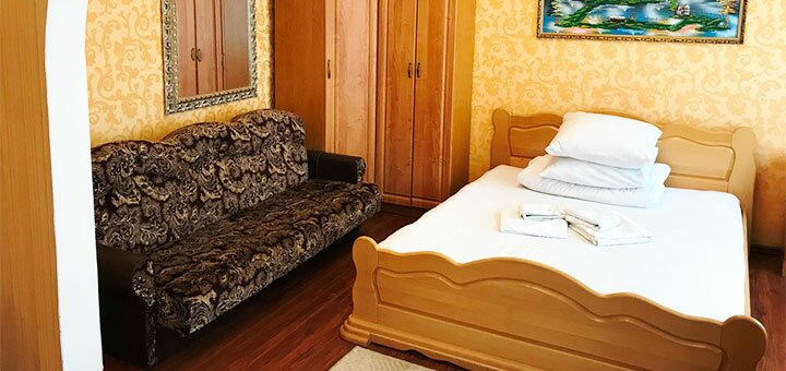 От 3 дней отдыха в декабре с двухразовым питанием в отеле «Оберег» в Пилипце