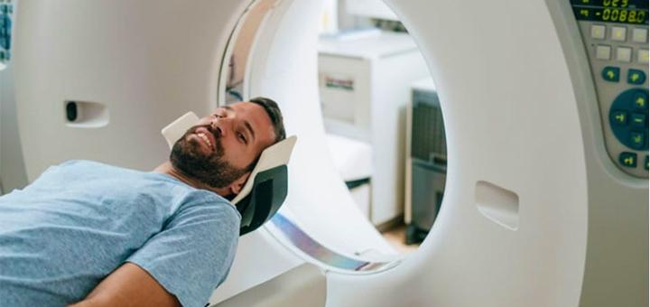Компьютерная томография на мультиспиральном 64-срезовом компьютерном томографе в «VitaCom»