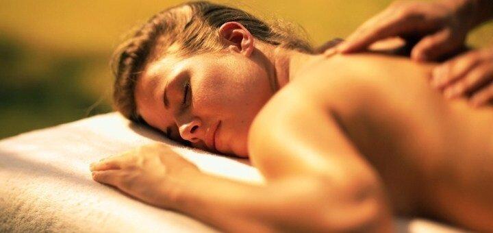 Профилактический массаж интимных зон для женщин с полным релаксом в кабинете «Райский уголок»