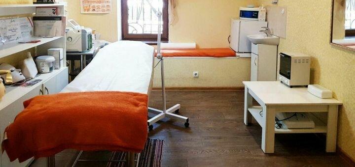 Скидка до 74% на гидродермобразию и безинъекционную кислородную мезотерапию от Татьяны Бондарь