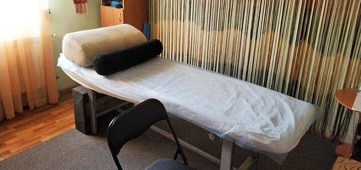 До 3 сеансов антицеллюлитного массажа от Владимира Заворотнего