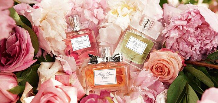 При покупке двух единиц товара-получи один подарок на выбор от «Parfum City»
