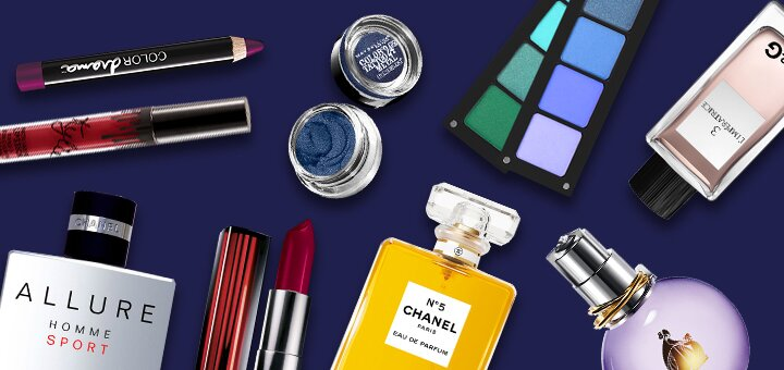 Скидка до 86% на всю парфюмерию от «Parfum City»