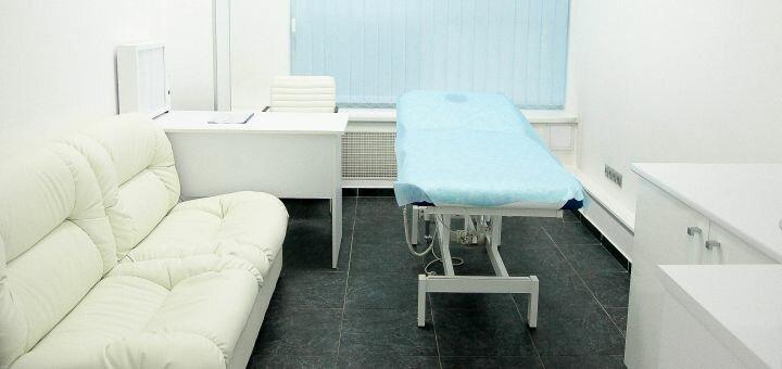 До 3 сеансов нехирургической подтяжки лица, шеи и декольте в студии «Anna Professional Massage»