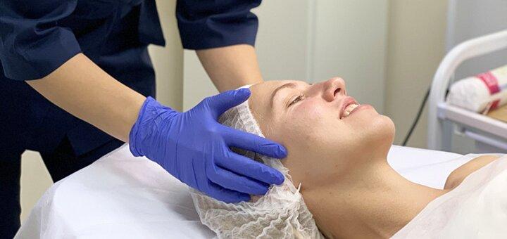 До 5 сеансов пилинга лица в студии эстетической косметологии «T-beauty»