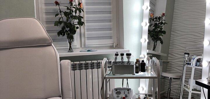 До 10 сеансов RF-лифтинга с подтяжкой лица или тела в кабинете «Beauty-room by Dr. Ishchenko»