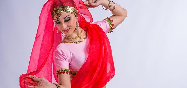 6 ознакомительных занятий по разным стилям танцев и йогой в школе танцев «В такт»