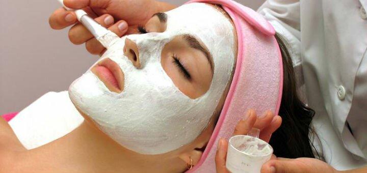 До 5 сеансів ультразвукової чистки обличчя в салоні краси та естетичної косметології