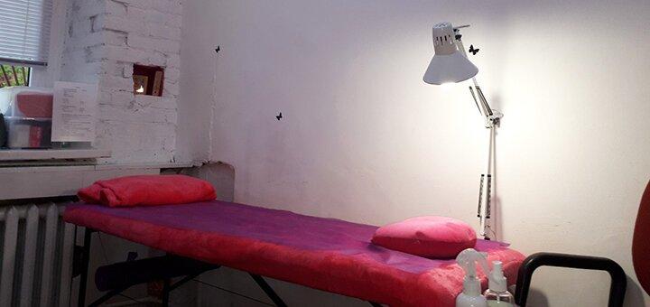 До 3 сеансов ультразвуковой чистки лица с пилингом в студии красоты Виктории Литвинчик