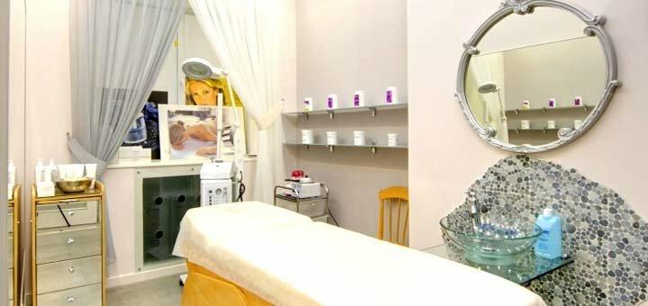 Подарочный сертификат на SPA-программу «Оrange SPA» в SPA-студии «Bellagio beauty lounge»