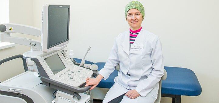 УЗИ от диагностического центра «Адепт Лелека»
