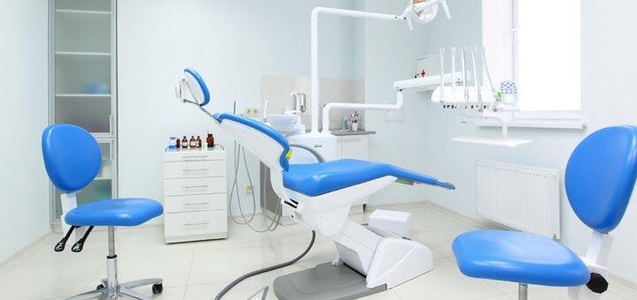 Скидка до 57% на установку металлокерамических коронок в клинике «Professional Dental»