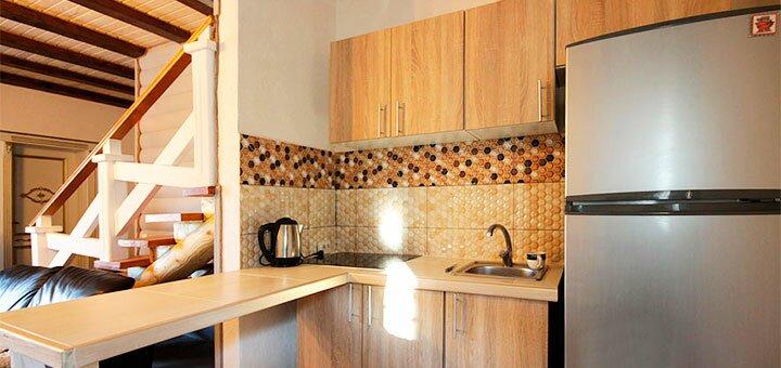 От 3 дней отдыха осенью и зимой для компании в коттедже «SPA HOUSE» в Карпатах