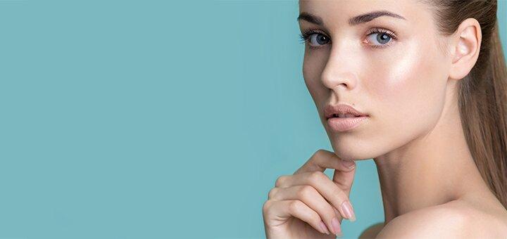 Чистка лица с уходом и пилингом от профессионального косметолога Татьяны Пастушенко
