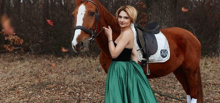 Выездная или студийная индивидуальная или парная фотосессия от фотографа Екатерины Залюбовской