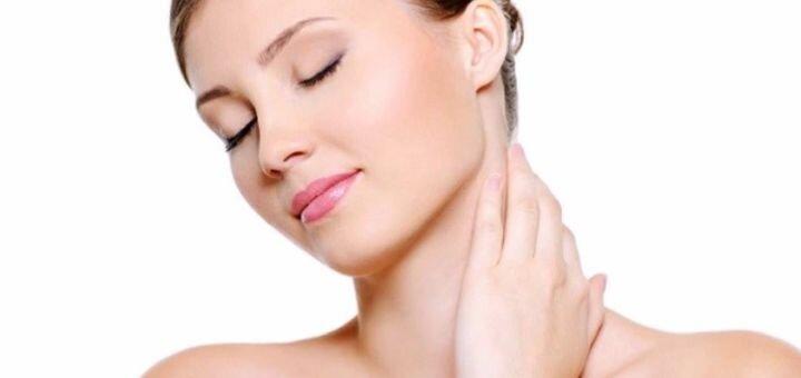 До 7 сеансов мультиполярного RF-лифтинга лица, шеи и декольте в cтудии аппаратной косметологии «Kemerin»