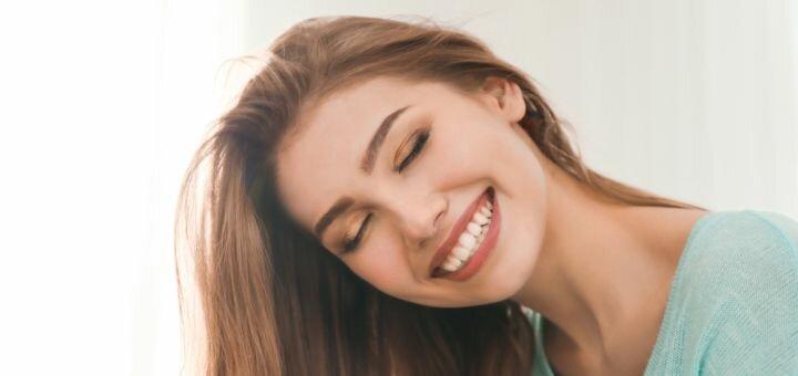 УЗ-чистка, «Air-Flow» та фторування всіх зубів у стоматологічній клініці «Стоматологія БМ»