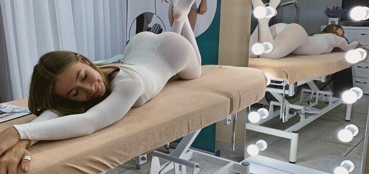 До 15 сеансов LPG-массажа в студии коррекции фигуры «InShape»