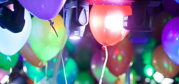 Скидка до 25% на вечеринку в патибасе «Golden Prime» от «Limuzine»