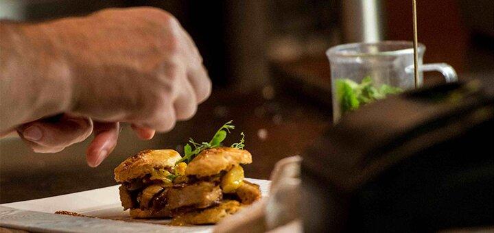 Скидка 50% на все меню кухни в сети ресторанов «El Solo»