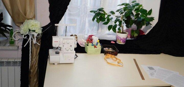 Индивидуальное обучение пошиву нижнего белья на курсах кроя и шитья «Lady Sew»