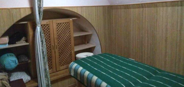 До 10 сеансов классического аюрведического массажа спины в центре «Anuradh»